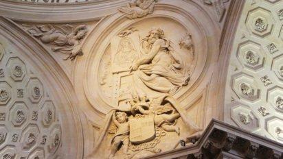 Saint Luc, saint patron des Services de santé